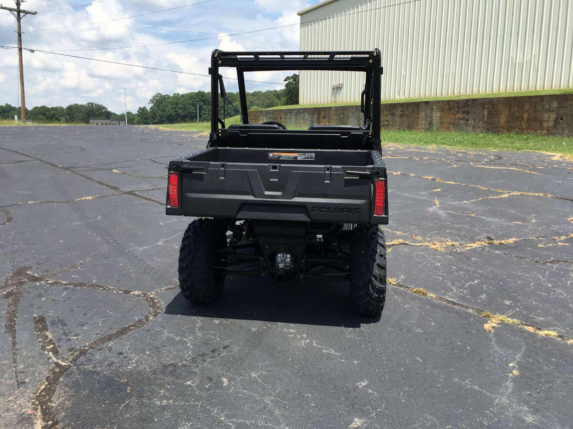 2019 Polaris Ranger 500 in Greer, South Carolina - Photo 8