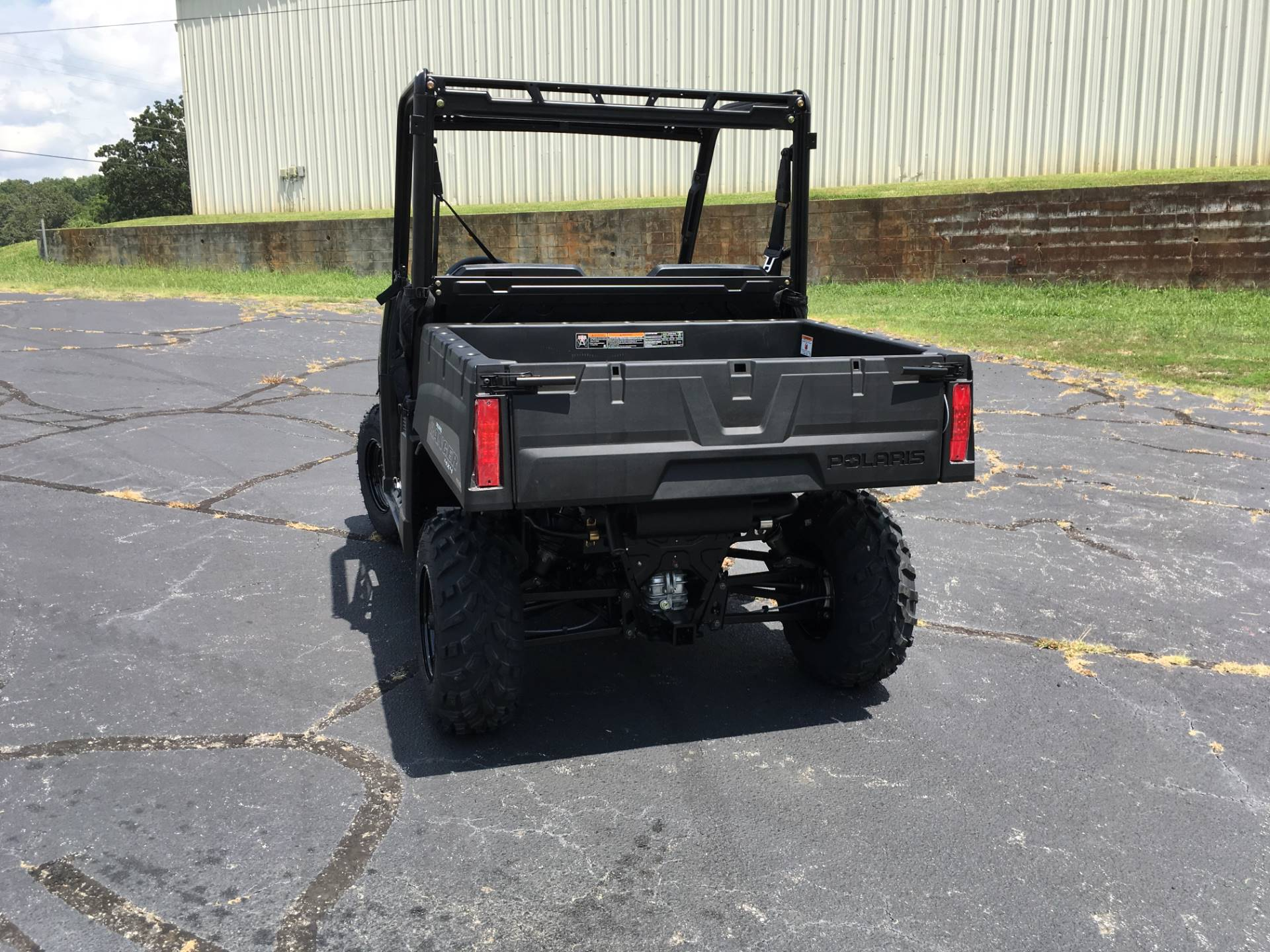 2019 Polaris Ranger 500 in Greer, South Carolina - Photo 9