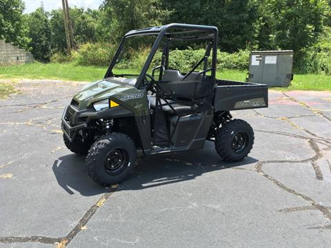 2019 Polaris Ranger 500 in Greer, South Carolina - Photo 12