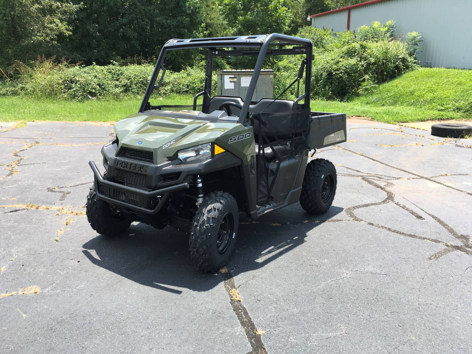 2019 Polaris Ranger 500 in Greer, South Carolina - Photo 13
