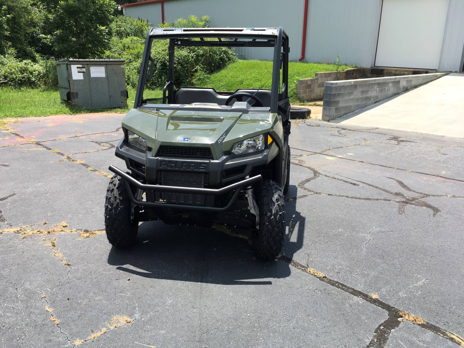 2019 Polaris Ranger 500 in Greer, South Carolina - Photo 14
