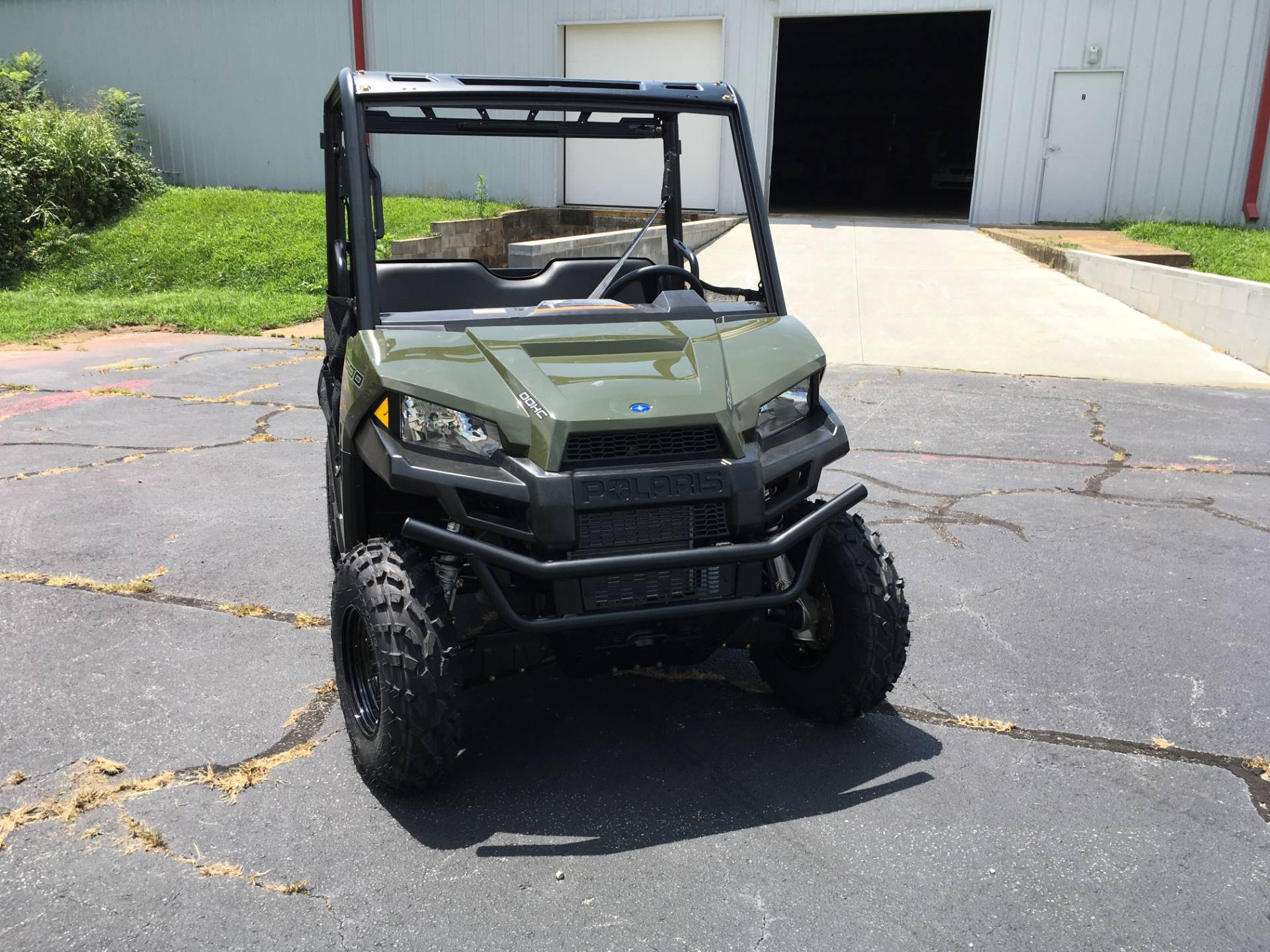 2019 Polaris Ranger 500 in Greer, South Carolina - Photo 15