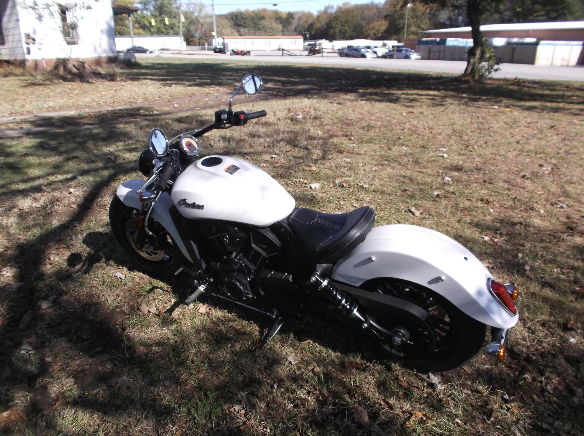 2019 Indian Scout® Sixty ABS in Greer, South Carolina - Photo 10