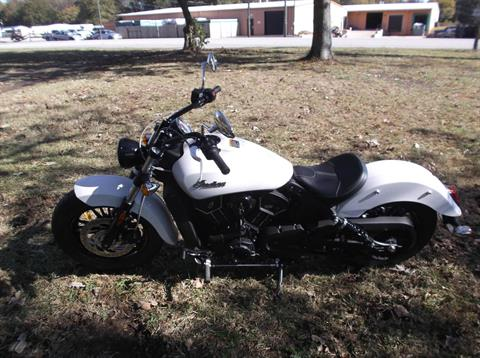 2019 Indian Scout® Sixty ABS in Greer, South Carolina - Photo 12