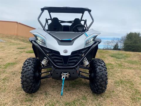 2021 CFMOTO ZForce 950 Sport in Greer, South Carolina - Photo 3