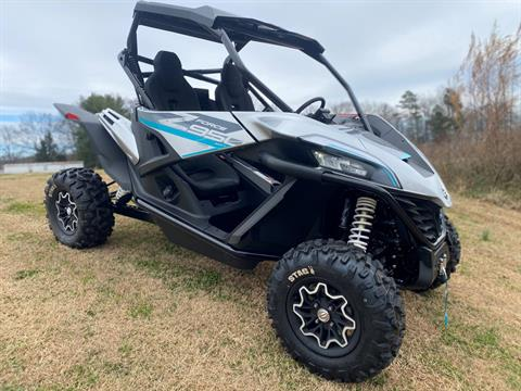2021 CFMOTO ZForce 950 Sport in Greer, South Carolina - Photo 5