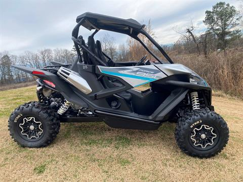 2021 CFMOTO ZForce 950 Sport in Greer, South Carolina - Photo 6