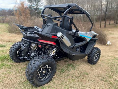 2021 CFMOTO ZForce 950 Sport in Greer, South Carolina - Photo 7