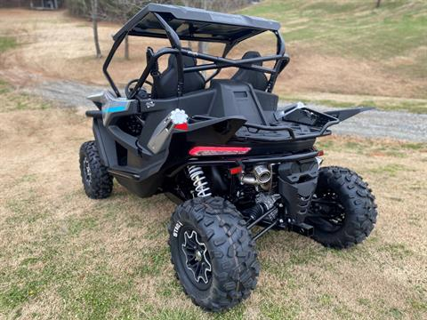 2021 CFMOTO ZForce 950 Sport in Greer, South Carolina - Photo 10