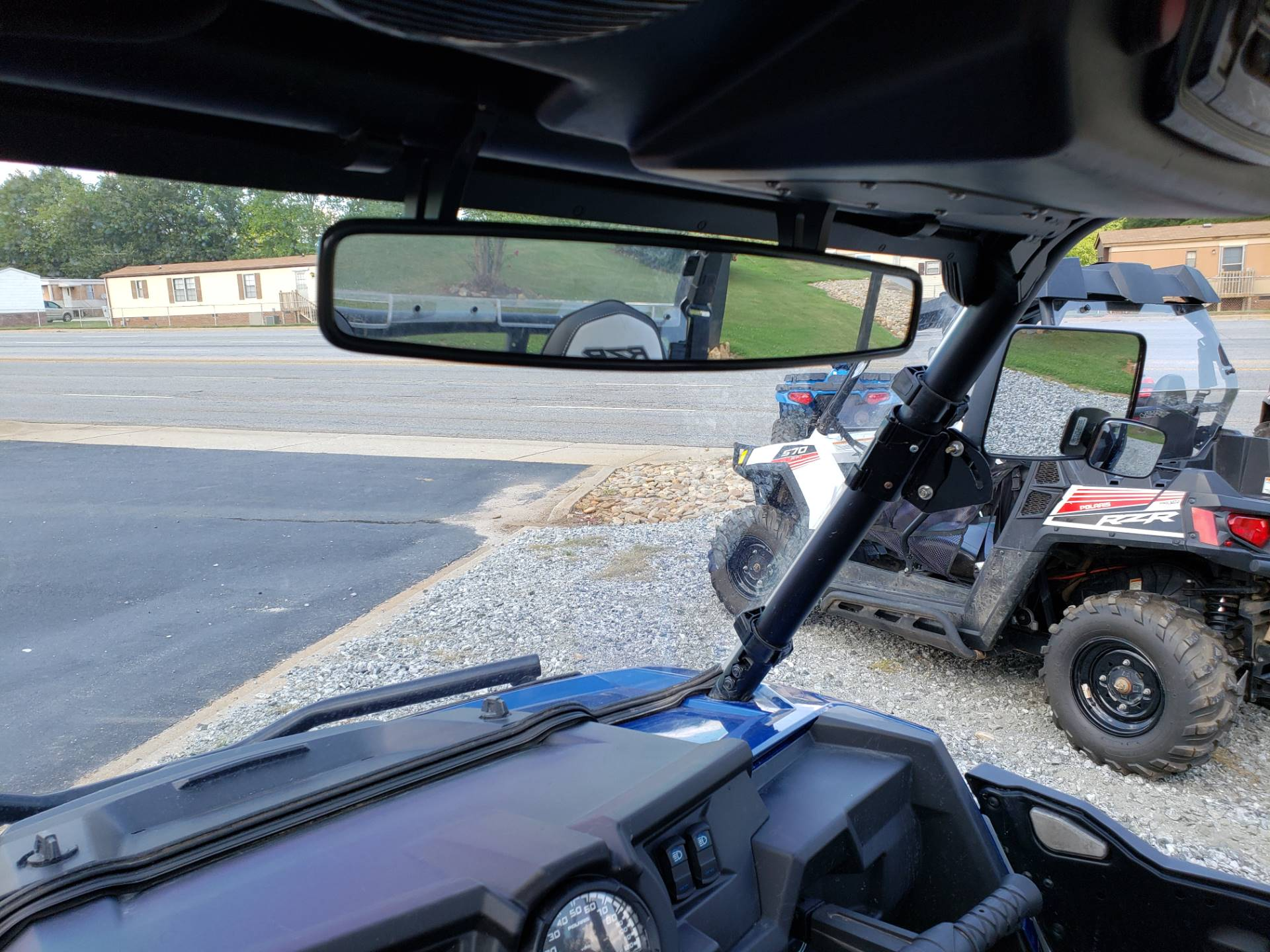 2017 Polaris RZR 900 EPS in Greer, South Carolina