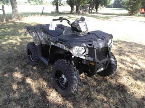 2017 Polaris Sportsman 570 Camo in Greer, South Carolina