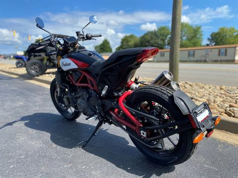 2019 Indian FTR™ 1200 S in Greer, South Carolina - Photo 10