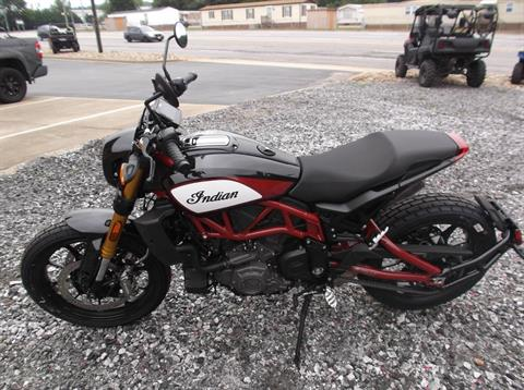 2019 Indian FTR™ 1200 S in Greer, South Carolina - Photo 11