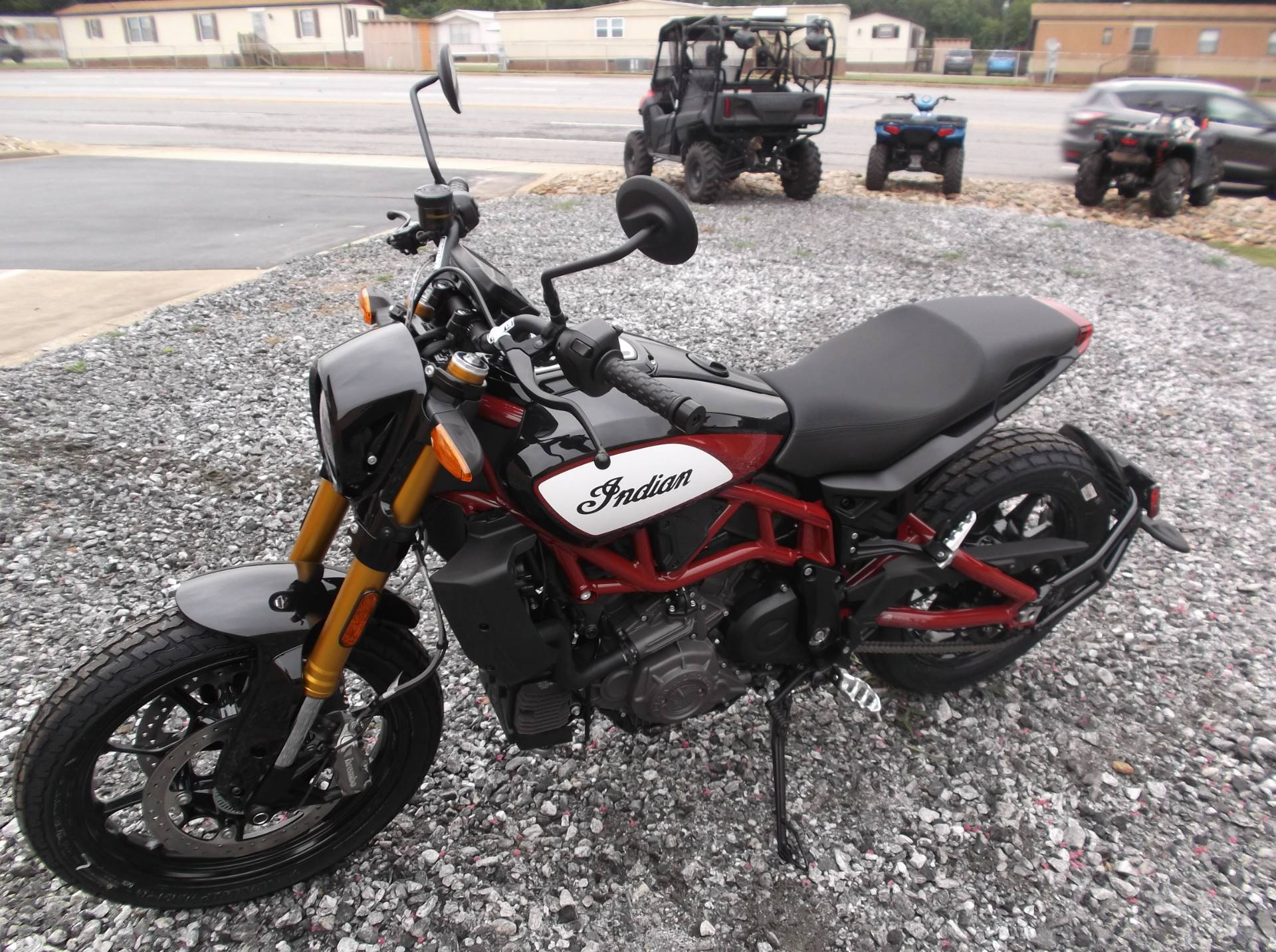 2019 Indian FTR™ 1200 S in Greer, South Carolina - Photo 12