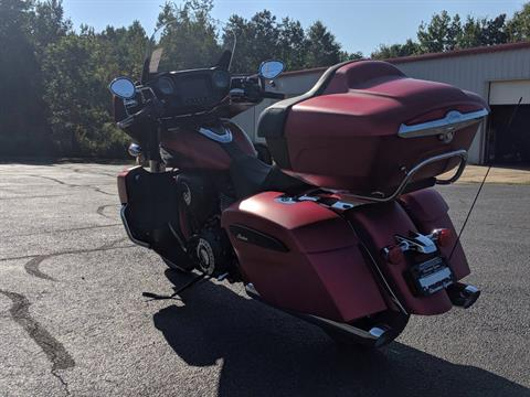 2020 Indian Roadmaster Dark Horse - Photo 8