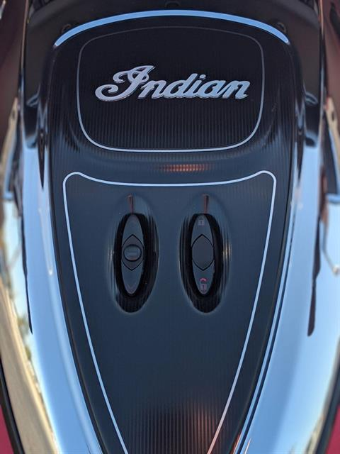 2020 Indian Roadmaster Dark Horse - Photo 20