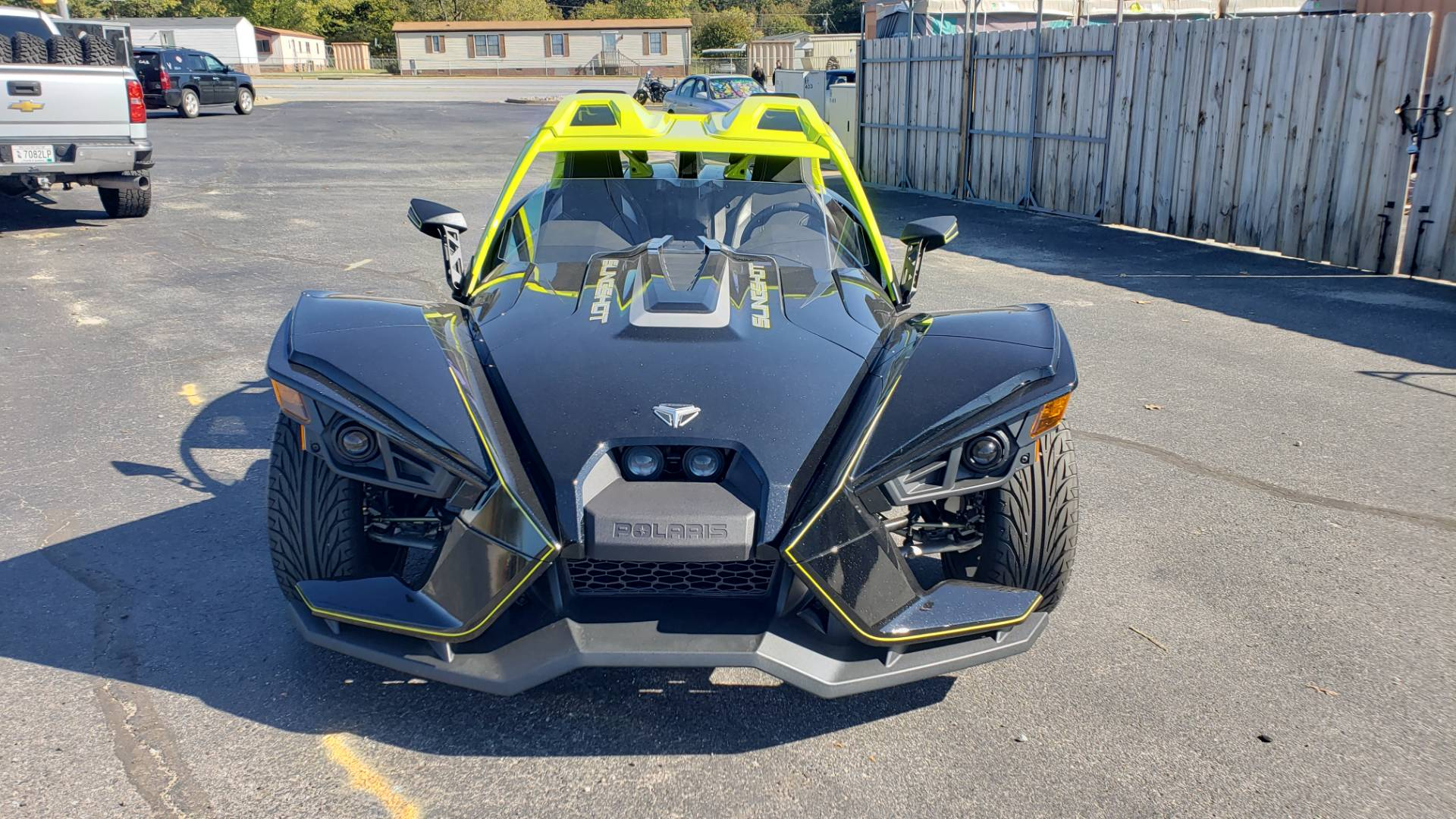 2019 Slingshot Slingshot SL in Greer, South Carolina - Photo 4