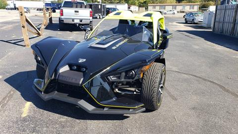2019 Slingshot Slingshot SL in Greer, South Carolina - Photo 5