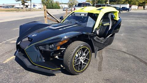 2019 Slingshot Slingshot SL in Greer, South Carolina - Photo 6