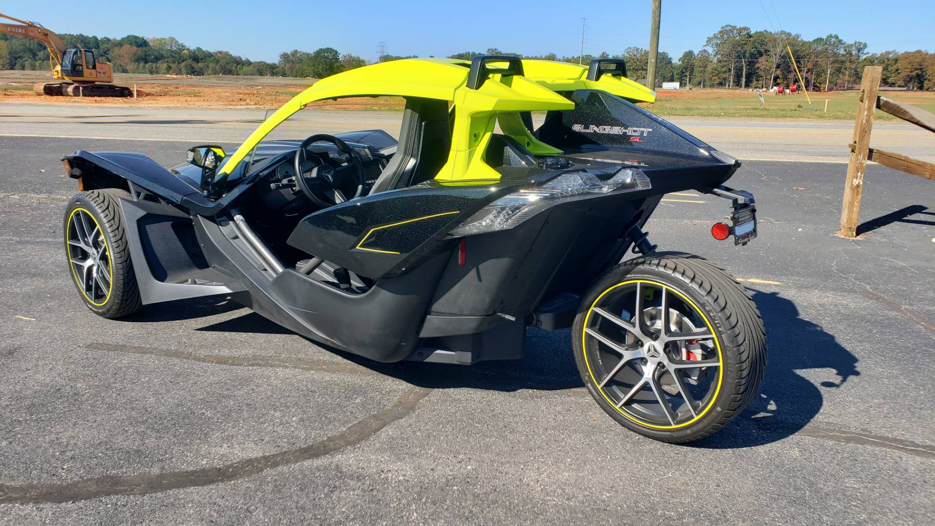 2019 Slingshot Slingshot SL in Greer, South Carolina - Photo 10