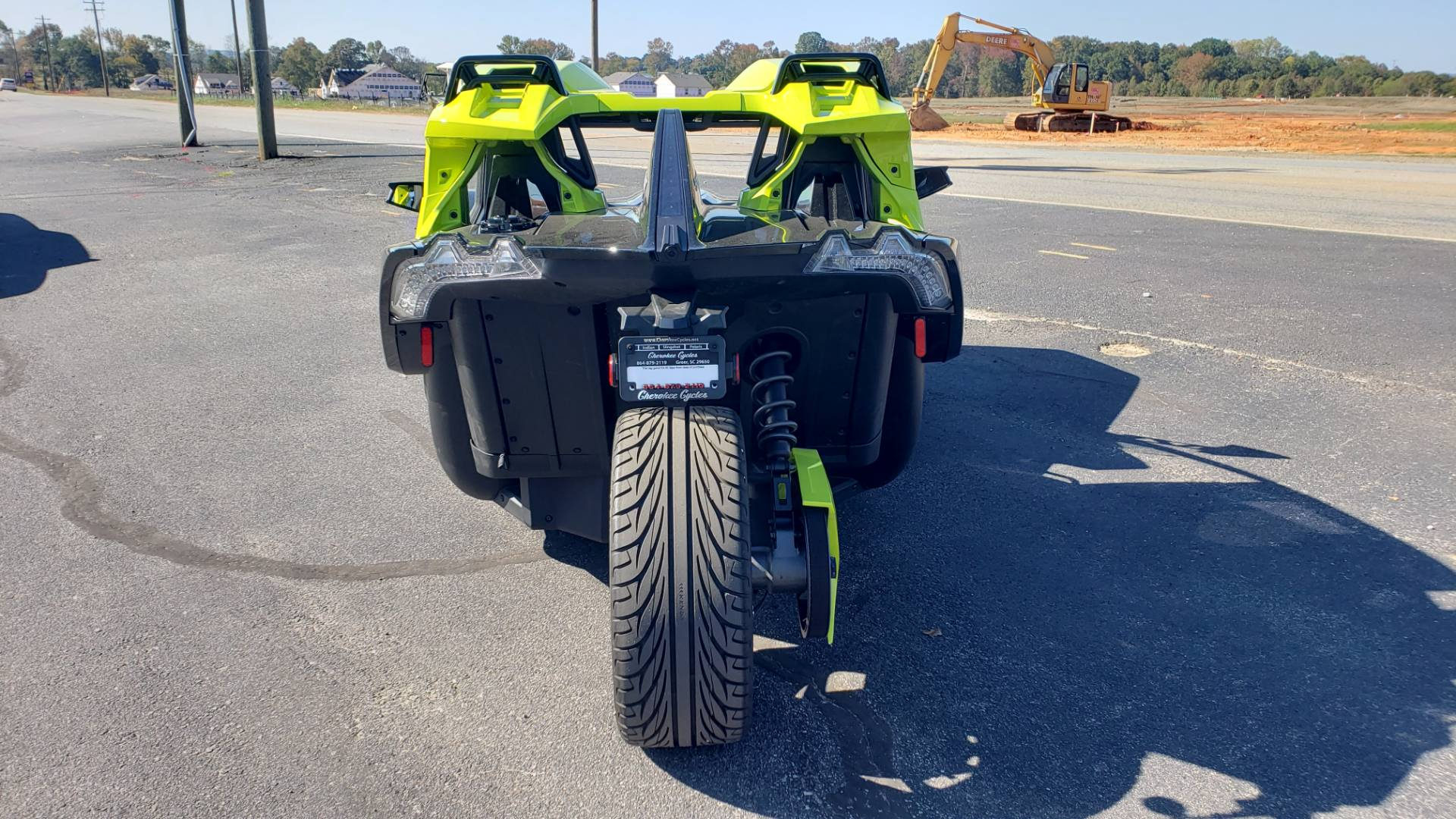2019 Slingshot Slingshot SL in Greer, South Carolina - Photo 12