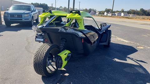 2019 Slingshot Slingshot SL in Greer, South Carolina - Photo 13