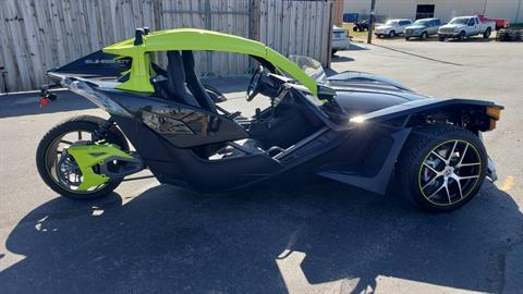 2019 Slingshot Slingshot SL in Greer, South Carolina - Photo 16