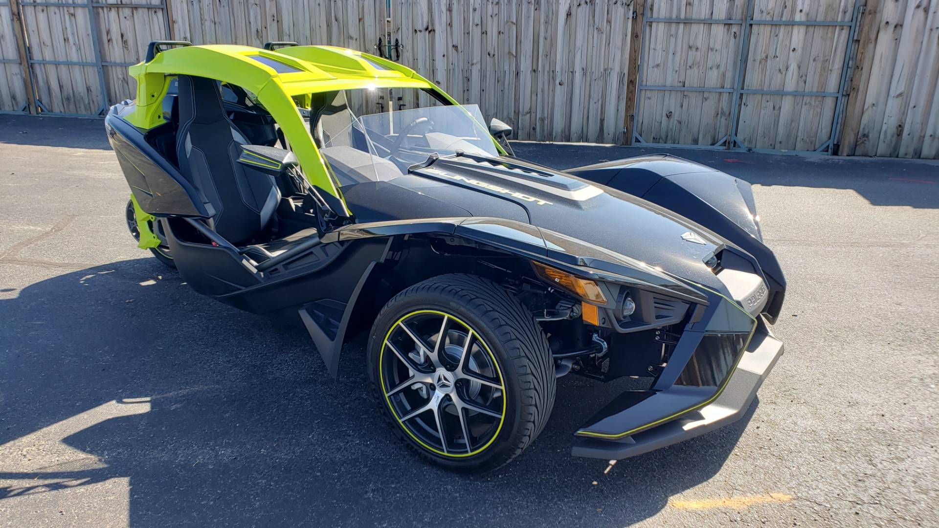 2019 Slingshot Slingshot SL in Greer, South Carolina - Photo 19