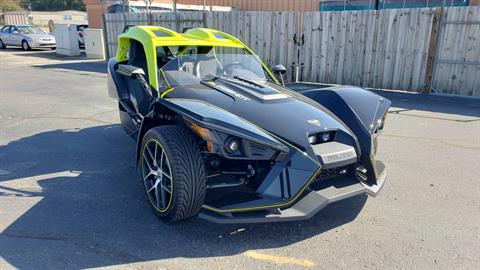 2019 Slingshot Slingshot SL in Greer, South Carolina - Photo 20