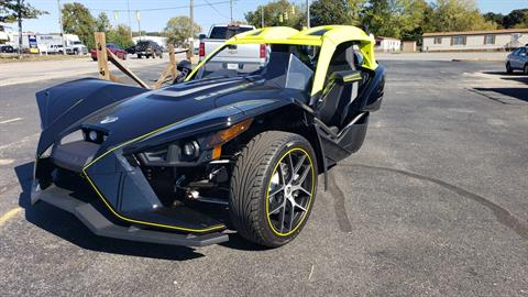 2019 Slingshot Slingshot SL in Greer, South Carolina - Photo 1