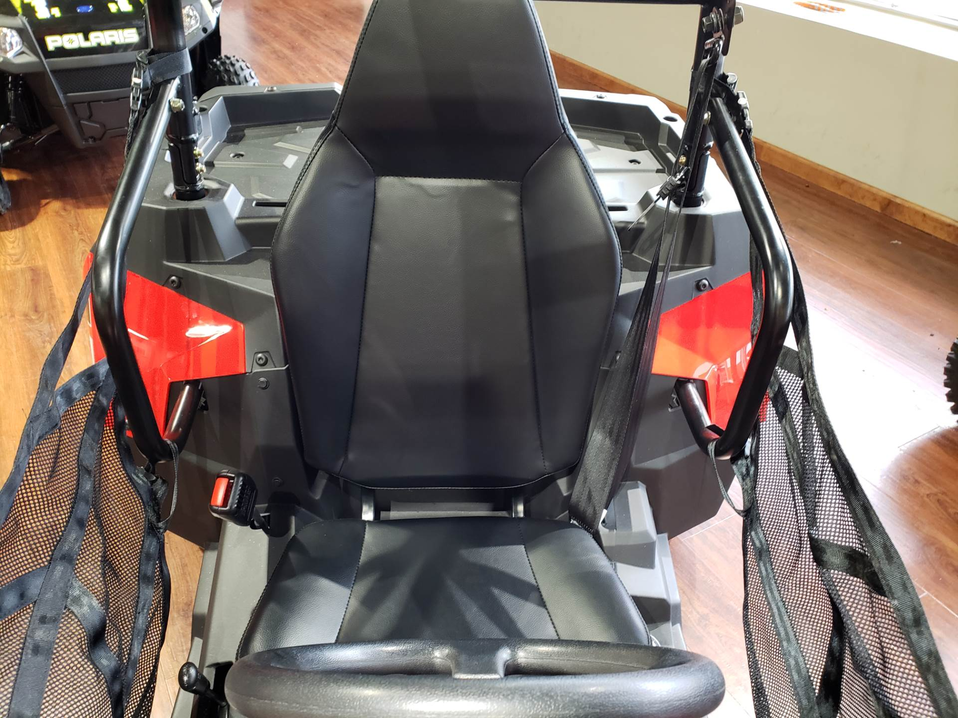 2018 Polaris Ace 150 EFI 10