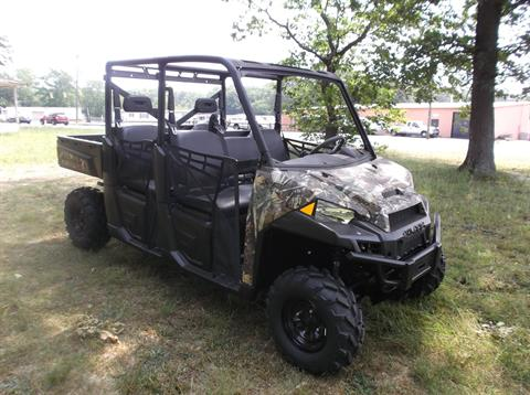 2019 Polaris Ranger Crew XP 900 EPS in Greer, South Carolina