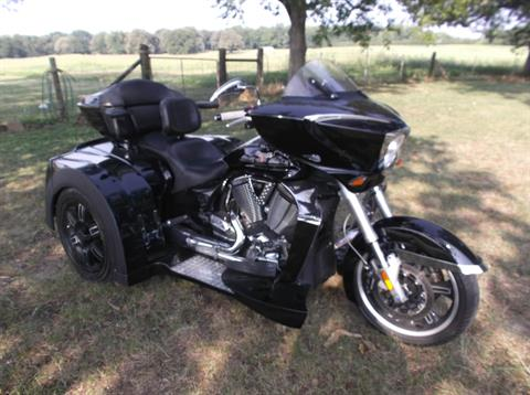 2013 Victory Cross Country Trike in Greer, South Carolina