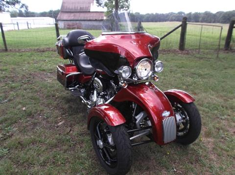 2012 Harley-Davidson TILTING MOTOR WORKS HARLEY DAVIDSON TRIKE in Greer, South Carolina