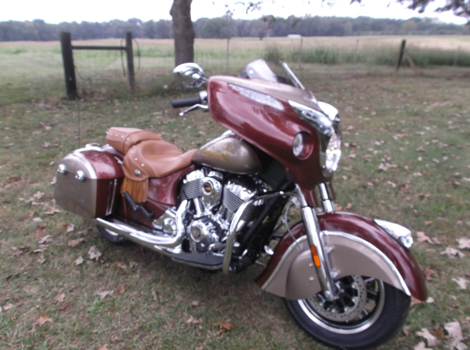 2019 Indian Chieftain Classic Icon Series for sale 6564