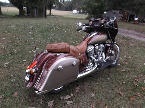 2019 Indian Chieftain® Classic Icon Series in Greer, South Carolina - Photo 7