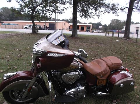 2019 Indian Chieftain® Classic Icon Series in Greer, South Carolina - Photo 17