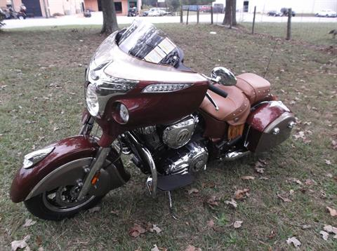 2019 Indian Chieftain® Classic Icon Series in Greer, South Carolina - Photo 19