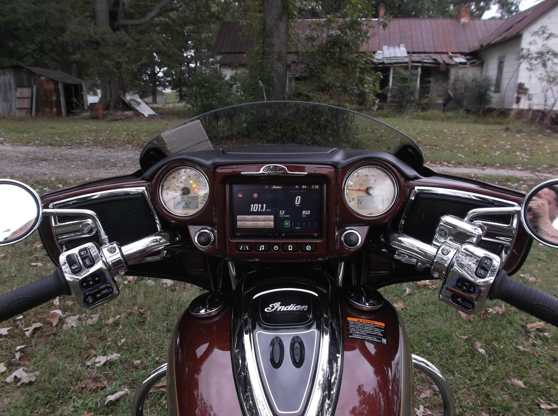 2019 Indian Chieftain® Classic Icon Series in Greer, South Carolina - Photo 24