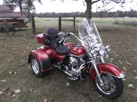 2004 Harley-Davidson HD ROADKING MOTOR TRIKE in Greer, South Carolina