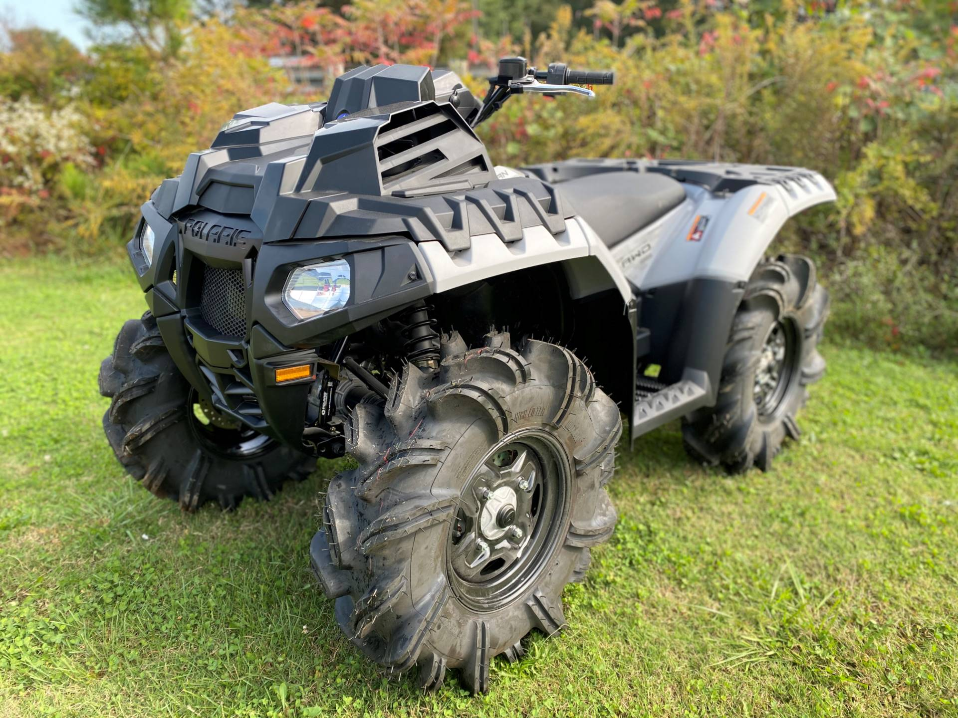 2021 Polaris Sportsman 850 High Lifter Edition in Greer, South Carolina - Photo 1