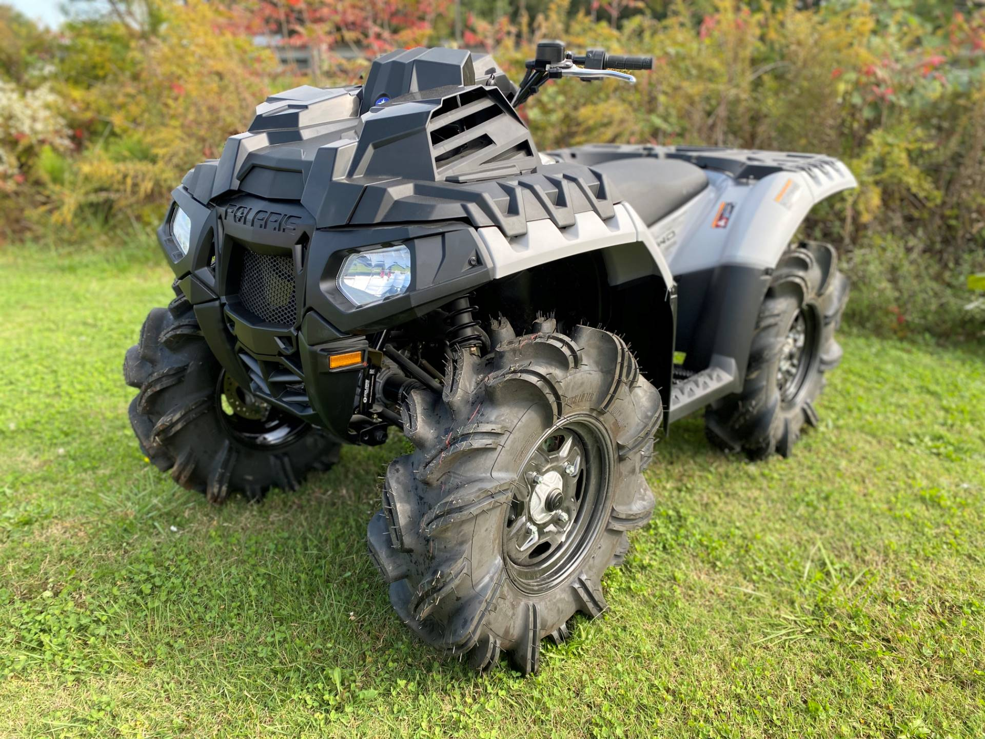 2021 Polaris Sportsman 850 High Lifter Edition in Greer, South Carolina - Photo 3