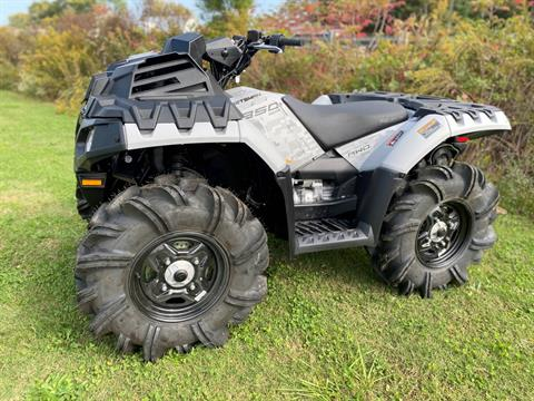 2021 Polaris Sportsman 850 High Lifter Edition in Greer, South Carolina - Photo 4