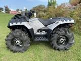 2021 Polaris Sportsman 850 High Lifter Edition in Greer, South Carolina - Photo 5
