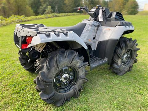 2021 Polaris Sportsman 850 High Lifter Edition in Greer, South Carolina - Photo 9