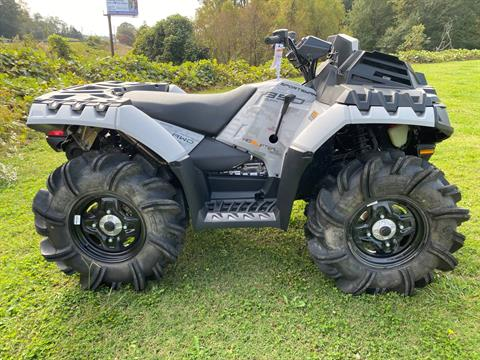 2021 Polaris Sportsman 850 High Lifter Edition in Greer, South Carolina - Photo 11