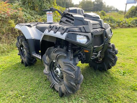 2021 Polaris Sportsman 850 High Lifter Edition in Greer, South Carolina - Photo 13