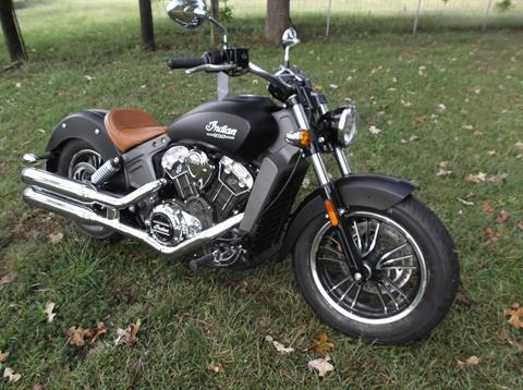 2017 Indian Scout® in Greer, South Carolina