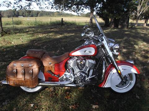 2019 Indian Chief® Vintage Icon Series in Greer, South Carolina - Photo 4