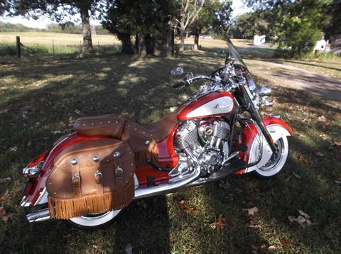 2019 Indian Chief® Vintage Icon Series in Greer, South Carolina - Photo 6